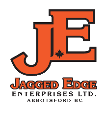 Jagged Edge Logo
